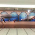 新千歳空港の「マジカル・ロード」へ行ってみた
