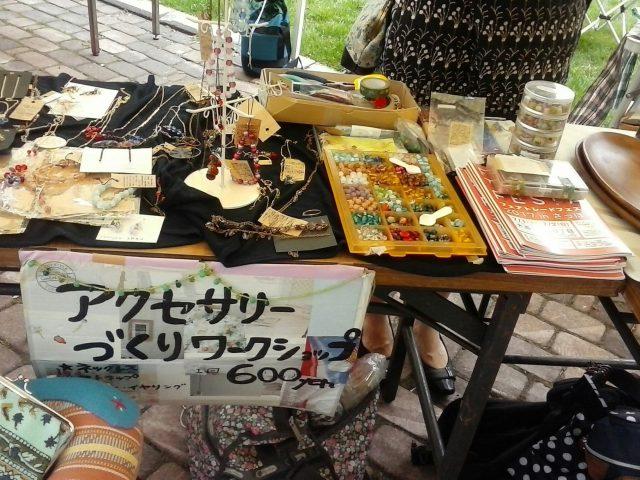 フェアトレードフェスタ札幌に行ってみた!
