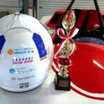 北海道クラブマンカップレース第2戦(ザウルスJr.)に参戦してみた