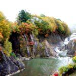シリーズ「夕張のいま」vol.2 ~道内屈指の紅葉スポット「滝ノ上公園」~