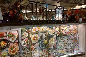 ル・トロワのスイーツビュッフェアリスでランチしてみた
