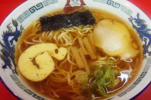札幌ラーメン発祥の地「だるま軒」に行ってみた