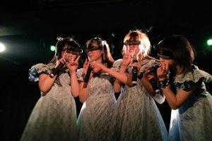 「・・・・・・・・・」(ドッツ)の3rdワンマンライブ「Tokyo in Sapporo」に行ってみた