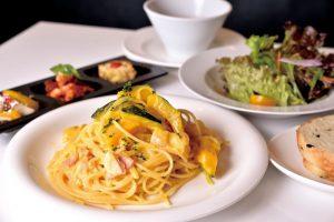 激ウマグルメ紀行~洋食カフェ「YS↑O2(ワイエスオーツー)」で食べてみた