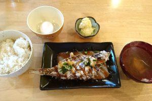 激安!定食酒場食堂の288円日替わりランチを食べてみた
