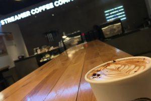 インスタ映えラテアート!札幌駅直結カフェ「STREAMER COFFEE COMPANY」に行ってみた!
