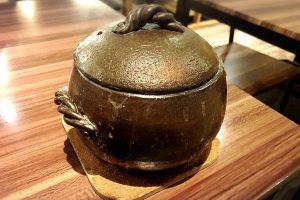 「ごはん家caféみやび」で土鍋の炊きたてごはんを食べてみた
