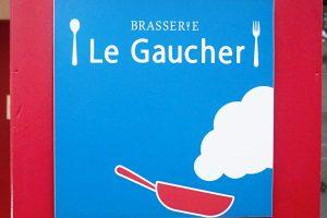 ブラッスリー ル ゴーシェでフレンチ食べてみた